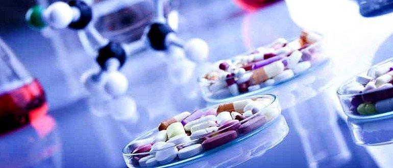 Таблетки для лечения алкоголизма