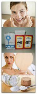 Пищевая сода для лечения прыщей на лице