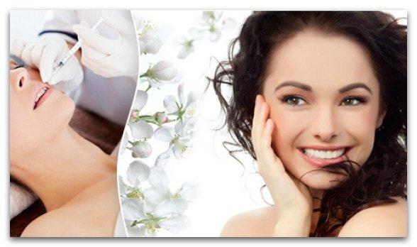 Медицинские процедуры для омоложения кожи