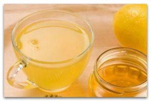 Патока и лимон