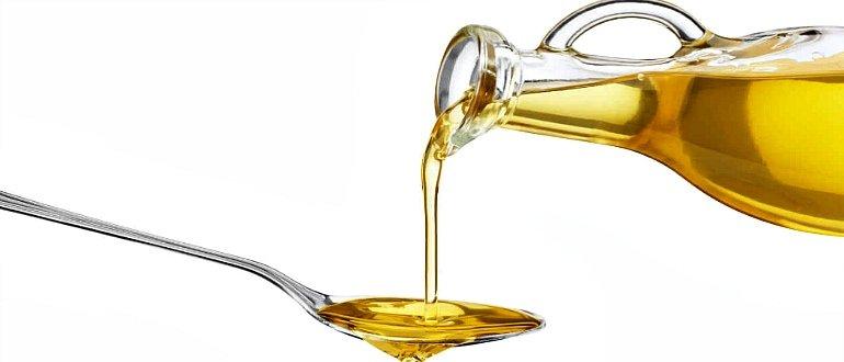 Нерафинированное оливковое масло