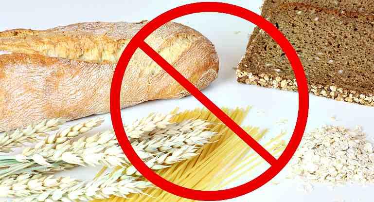 Запрещено употреблять хлебобулочные изделия