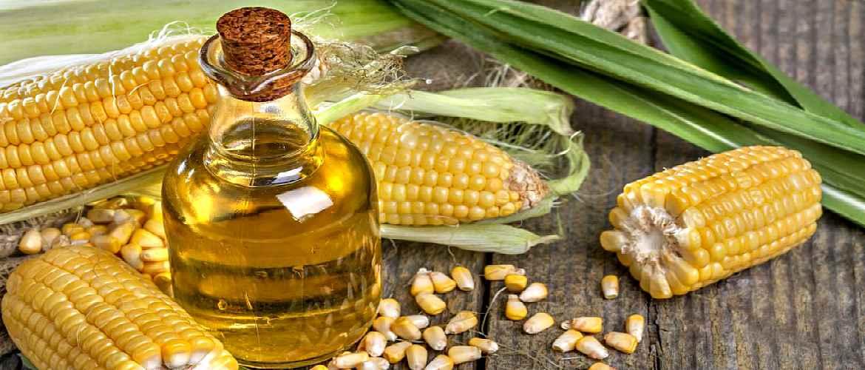 Как употреблять кукурузное масло