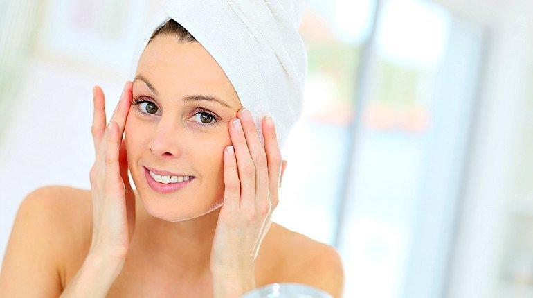 Регенерация клеток лицевой ткани