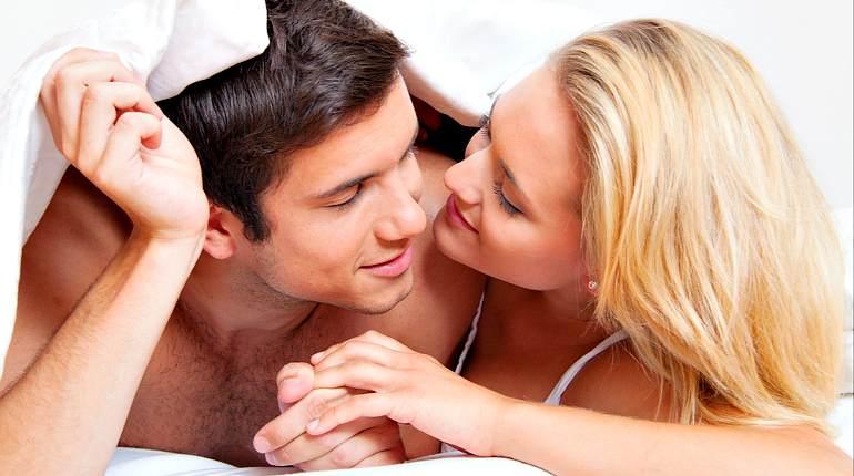 Повышение тестостерона у мужчины
