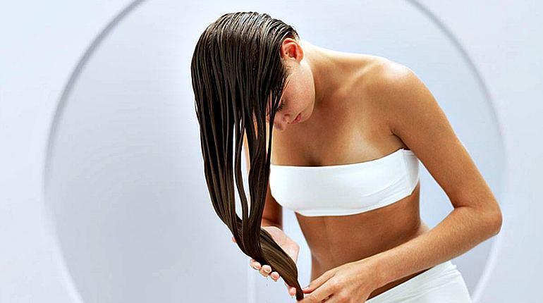 Сильные и здоровые волосы