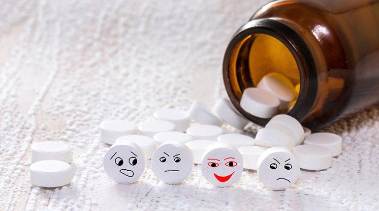 Противопоказания препарата