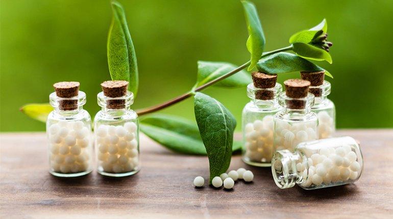 Гомеопатическое лекарство