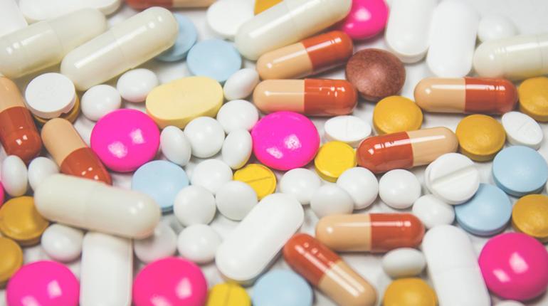 Лекарства-дженерики