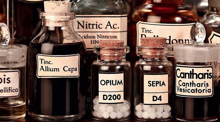 Лекарственные аналоги