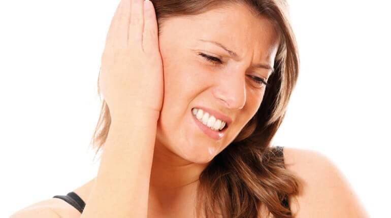 Лечение ушной боли медикаментами