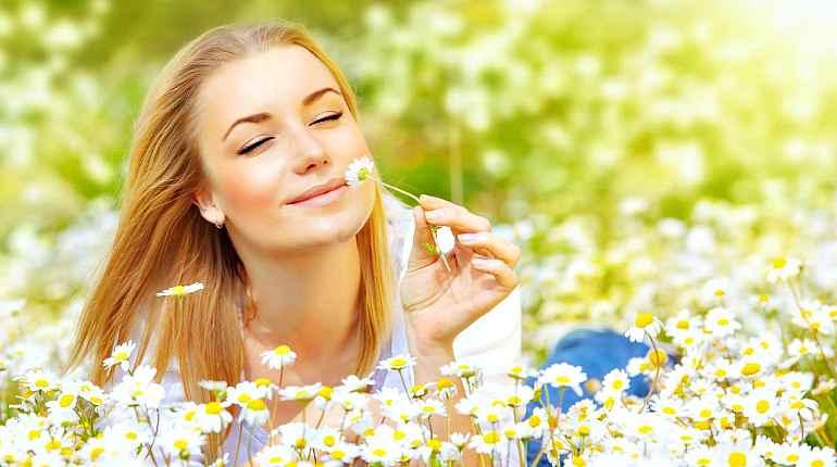Стоп аллергия