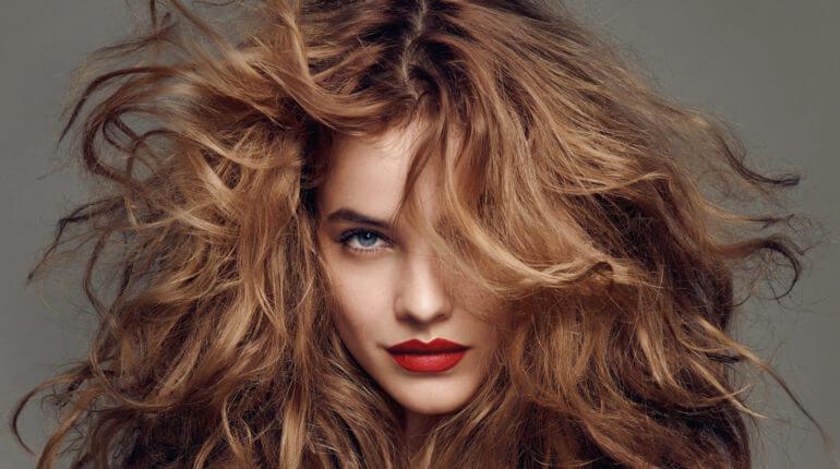 Улучшение роста волос на голове