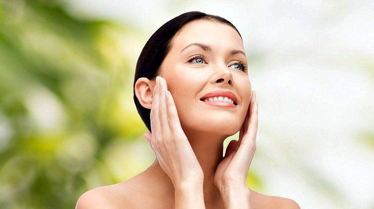 Устранение морщин на лице