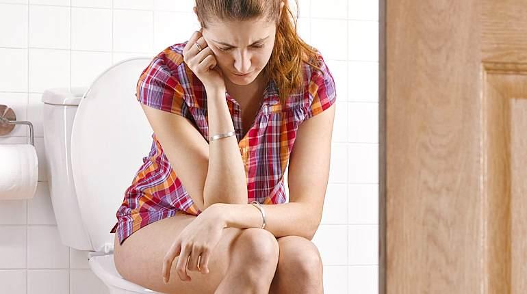 Желудочно-кишечные патологии