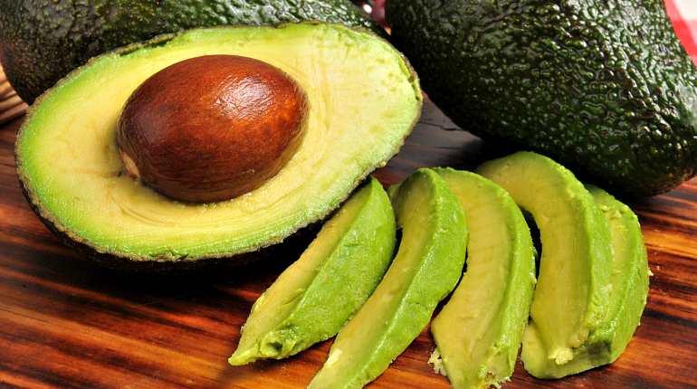Противопоказания к приему авокадо