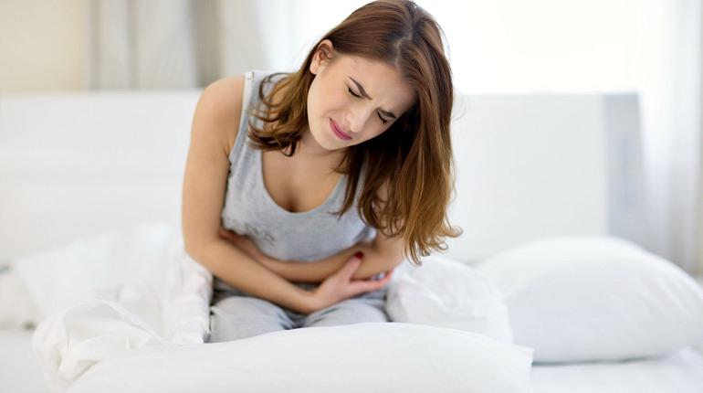 Желудочно-кишечное заболевание