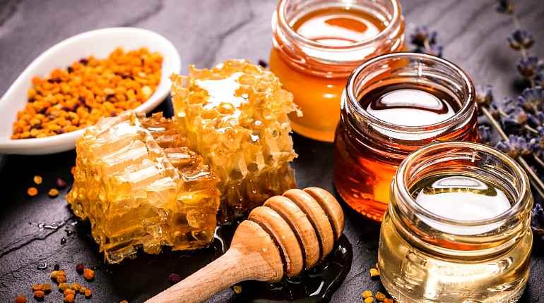 Продукты пчеловодство