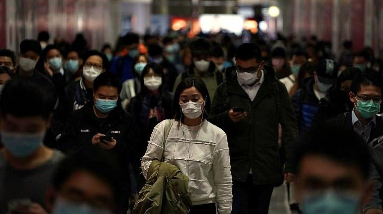 COVID-19 заболеть может каждый житель планеты