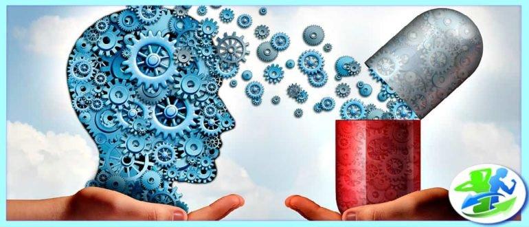 Препараты улучшающие мозговое кровообращение и память