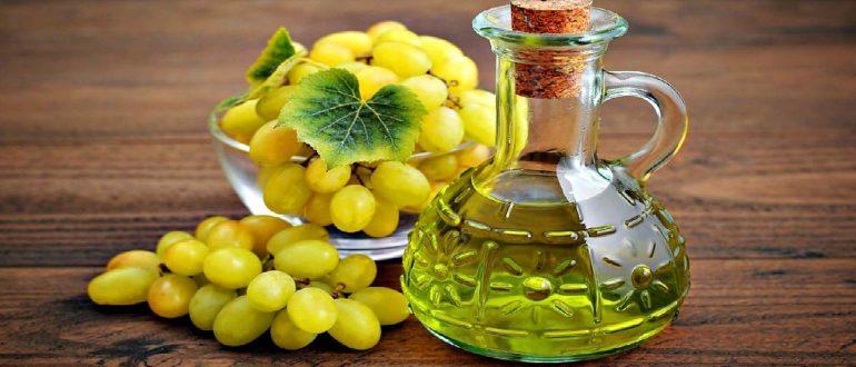 Чем полезен и вреден винный уксус