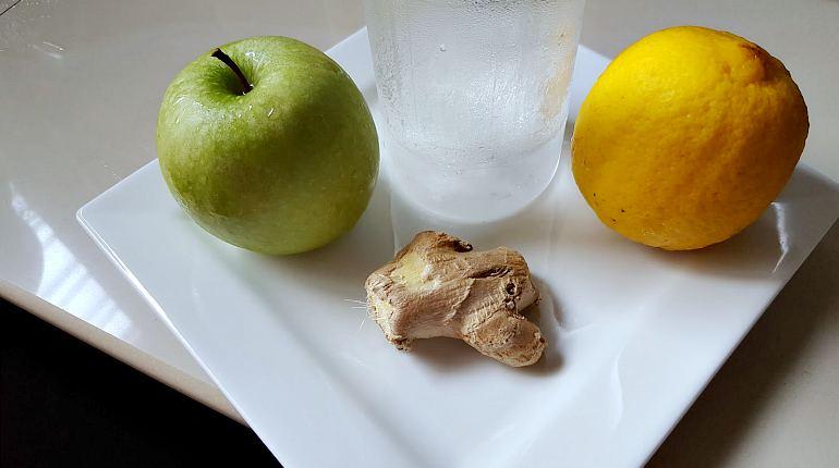 Имбирь Лимон Яблоки Для Похудения. Напиток для похудения из имбиря и лимона с медом, мятой, корицей, сахаром, яблоками, огурцом. Противопоказания