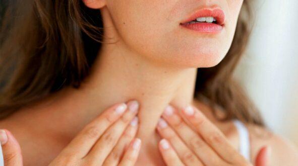Щитовидная железа лечение у женщин народными