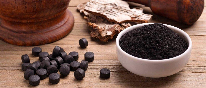 Активированный уголь в народной медицине